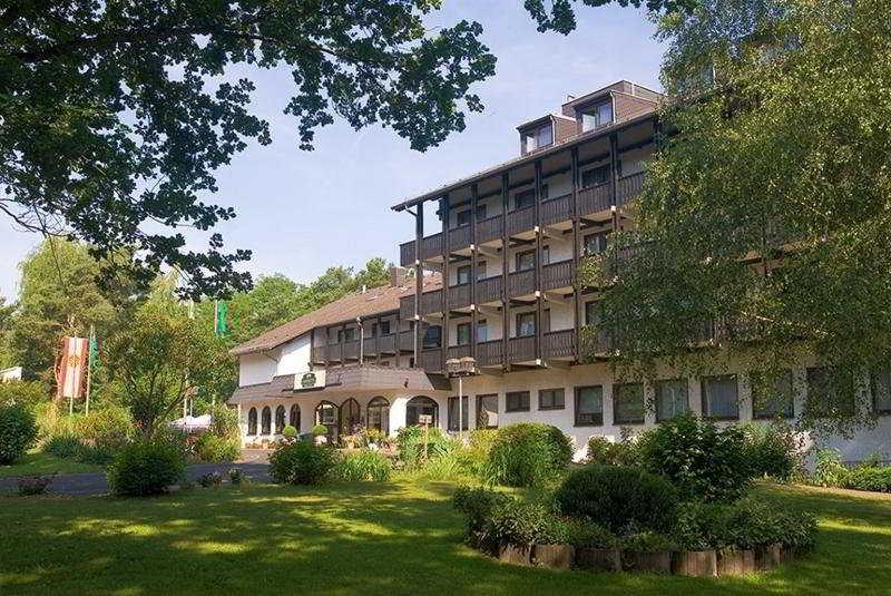 Parkhotel Frankfurt Rödermark, Offenbach
