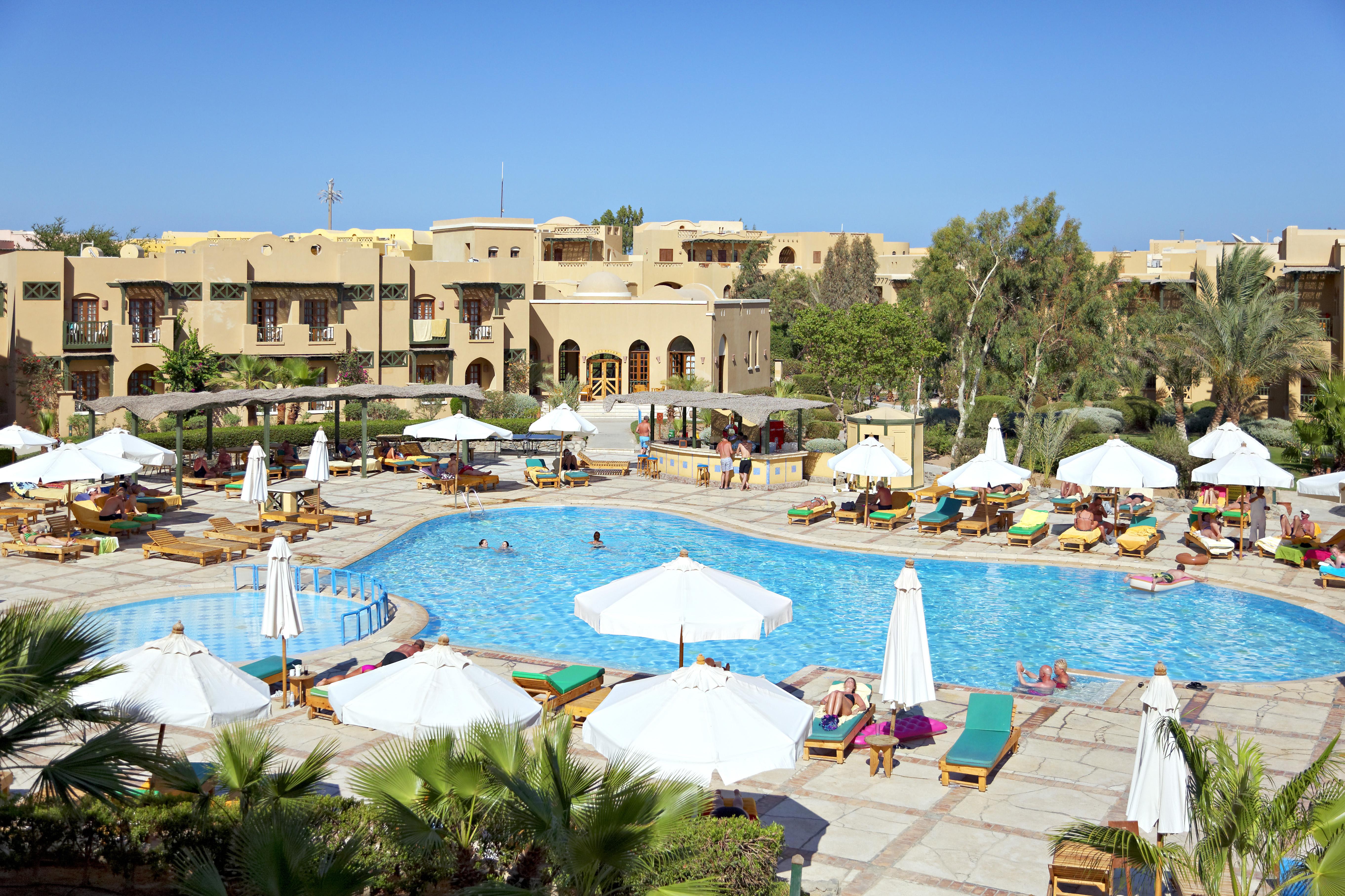 The Three Corners Rihana Inn, Al-Ghurdaqah 2