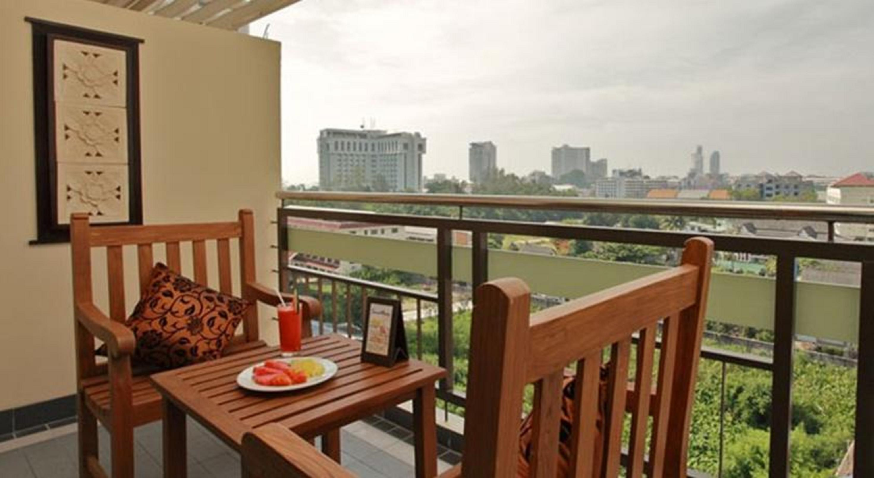 Pattaya Loft Hotel, Pattaya