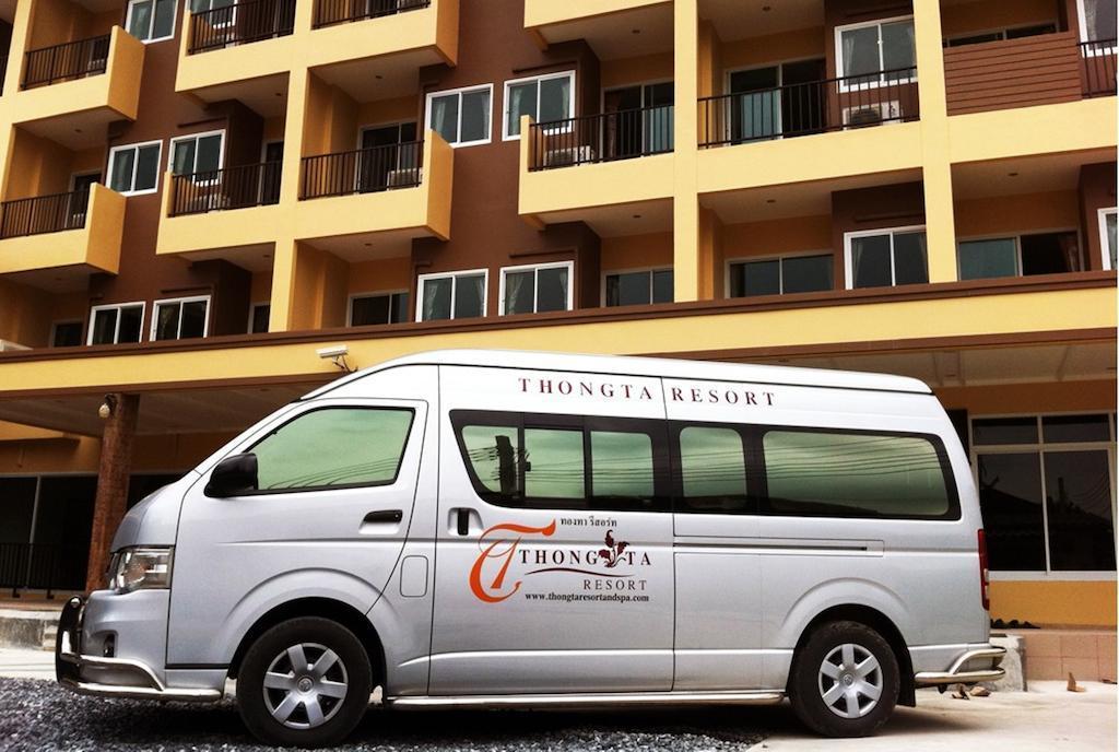 Thong Ta Resort And Spa, Lat Krabang