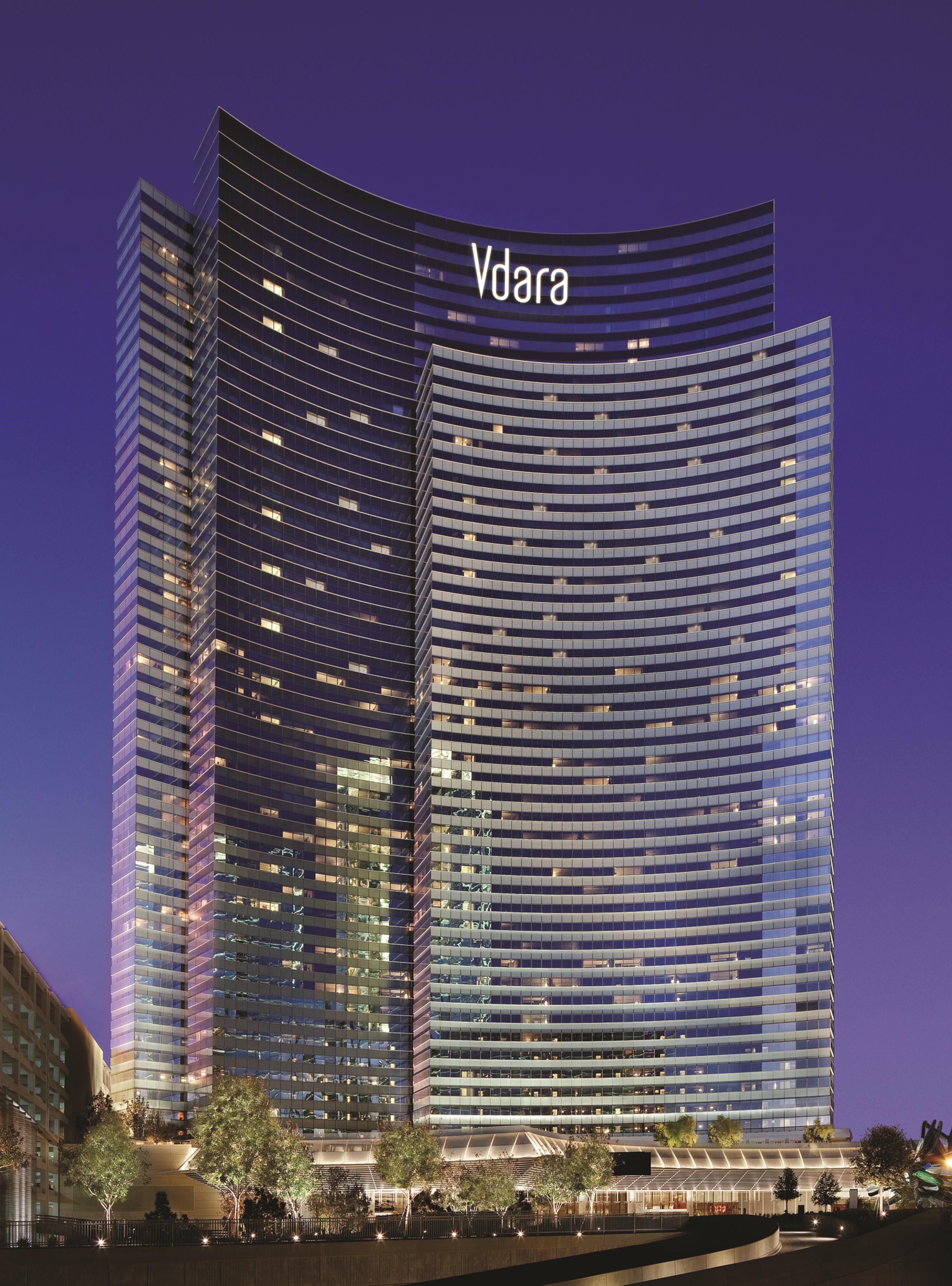 Vdara Hotel & Spa at ARIA Las Vegas, Clark