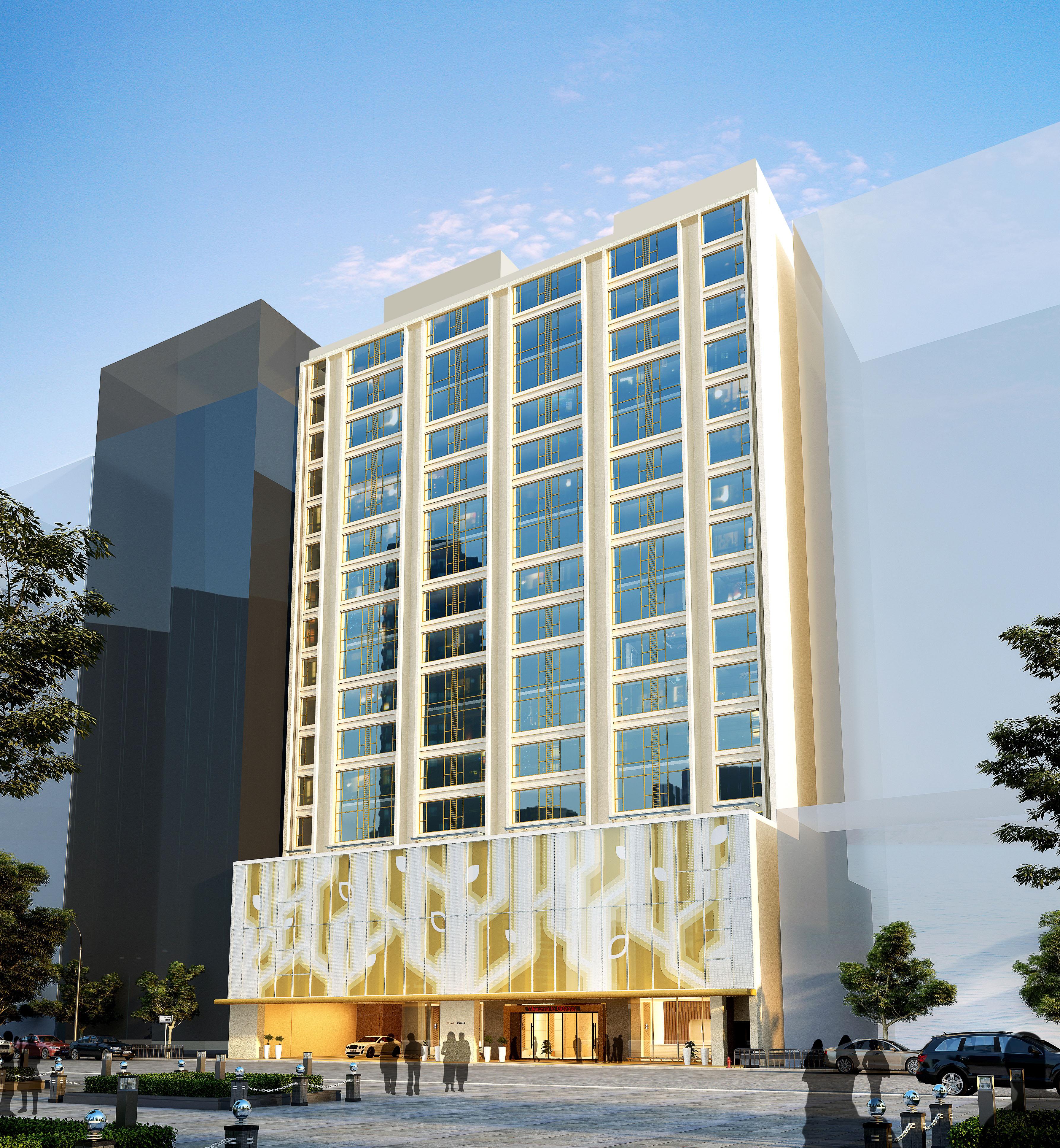 Gdh Hotel, Yau Tsim Mong