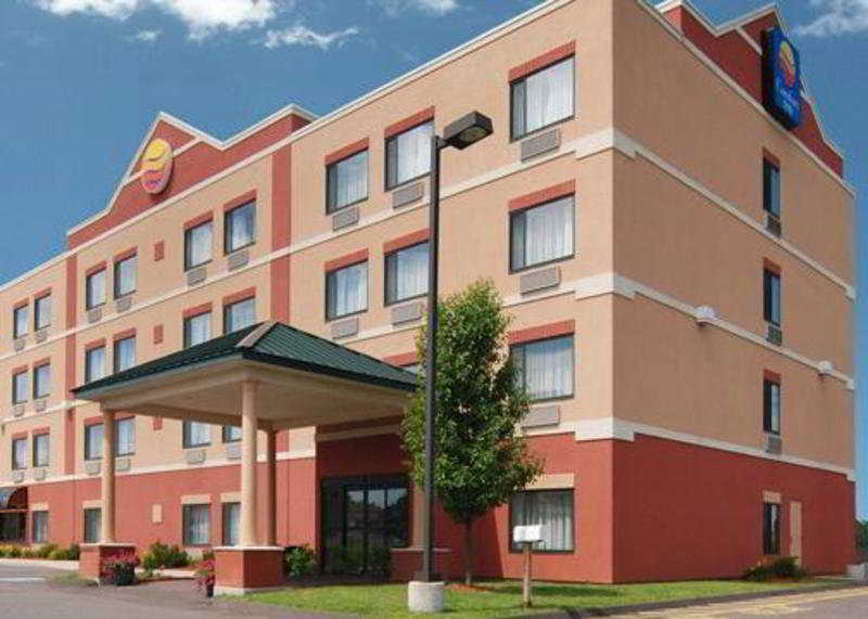 Comfort Inn East Windsor - Springfield, Hartford