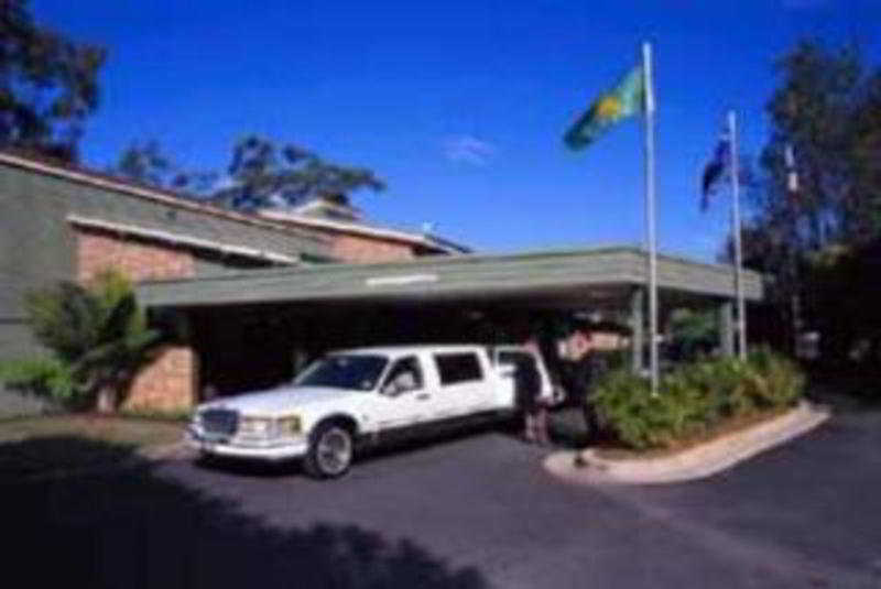 The Willows Motor Inn, Gosford - West
