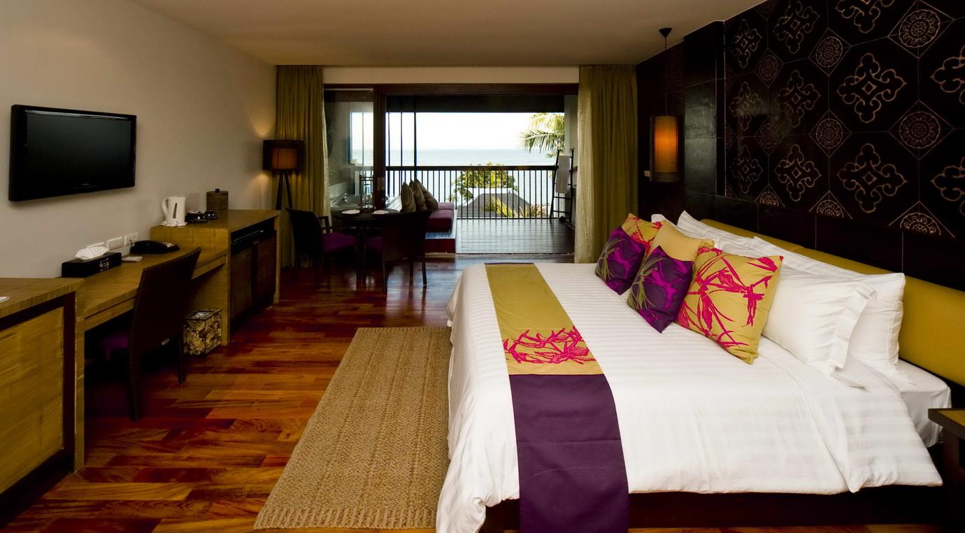 Sareeraya Villas & Suites, Ko Samui