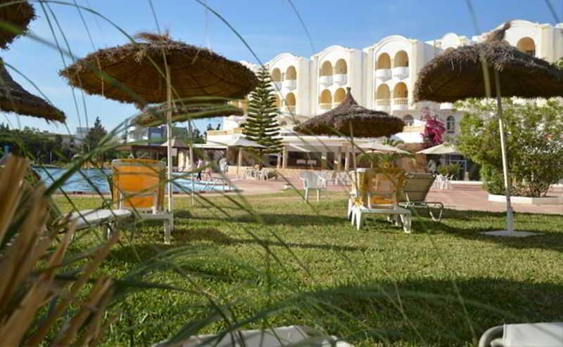 Majesty Golf Hotel, Bouficha