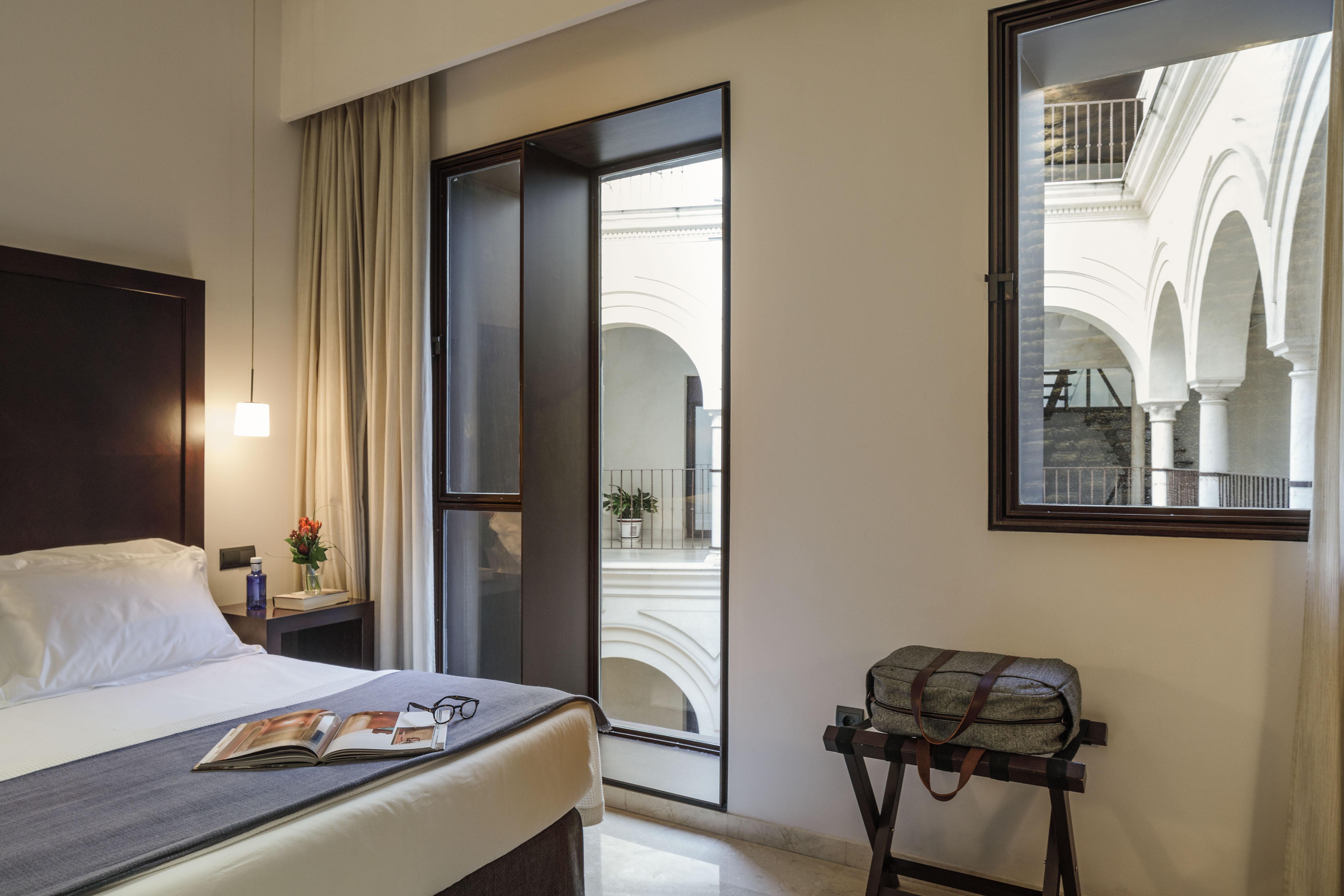 Hotel Posada del Lucero, Sevilla