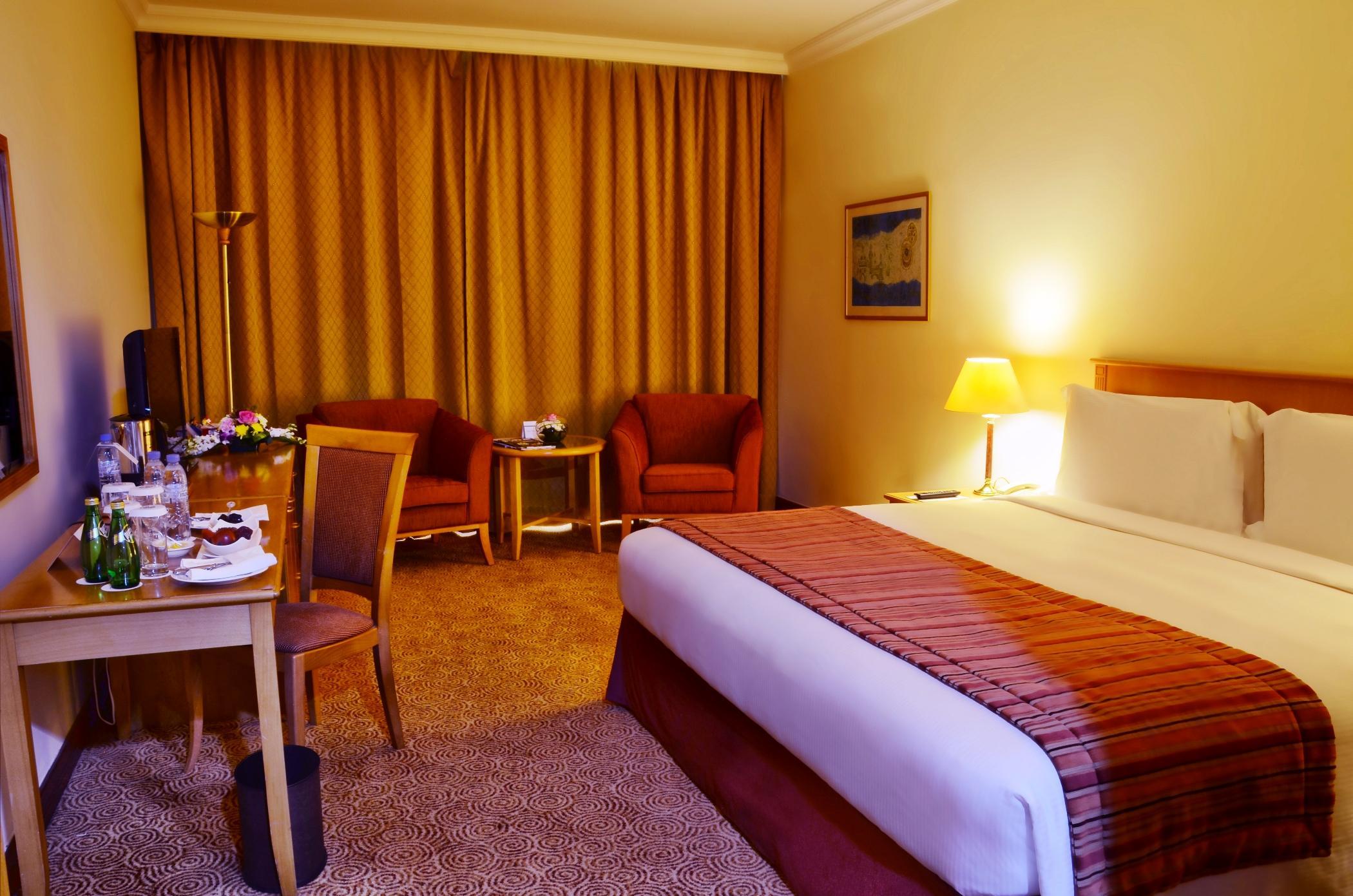 Swiss-Belhotel Sharjah,