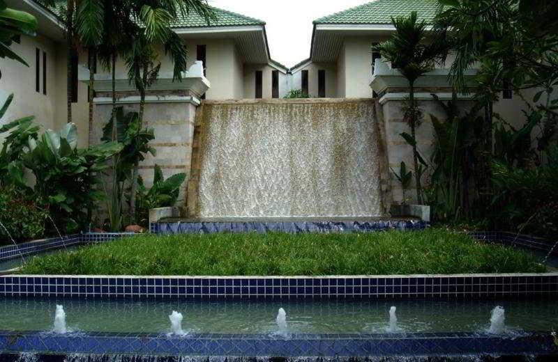 Bangkok Natural Spa and Resort, Suan Luang