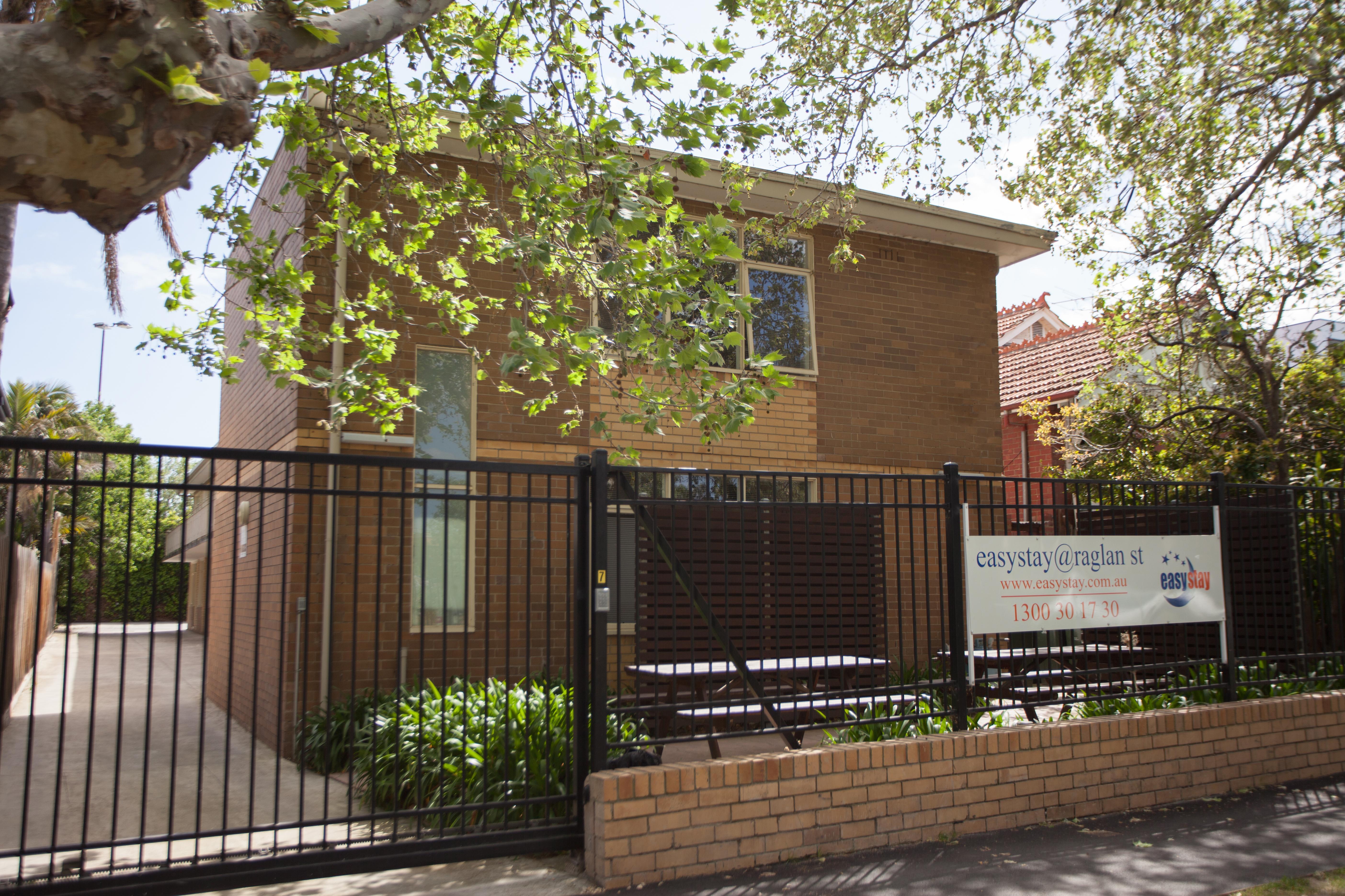 Easystay Apartments Raglan Street, Port Phillip - St Kilda