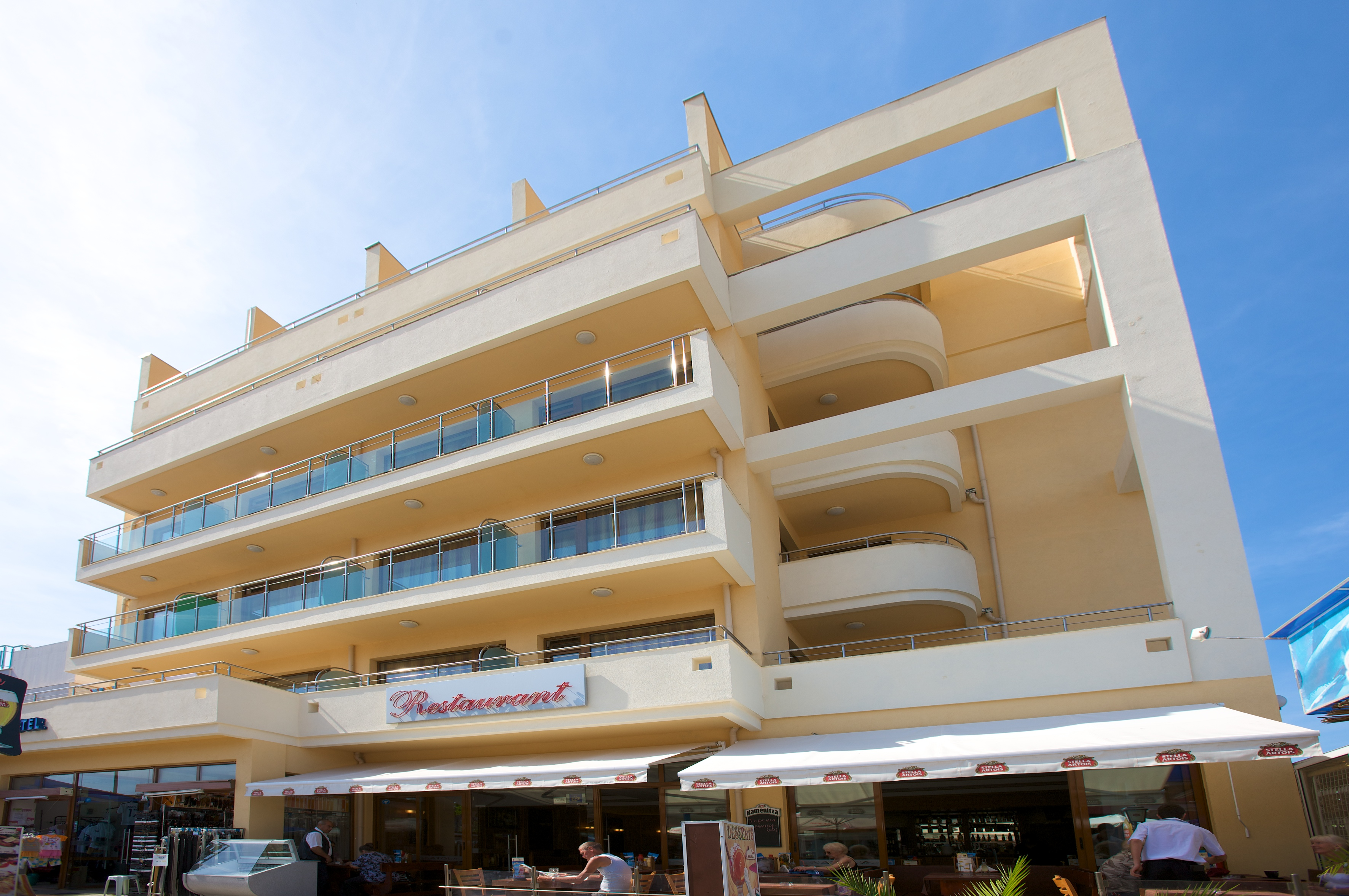 Hotel Atol, Nesebar