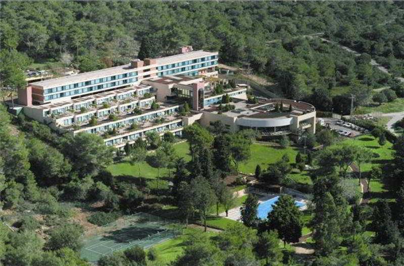 Carmel Forest SPA Resort,