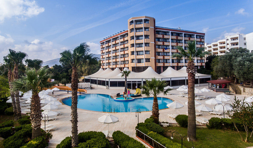 The Holiday Resort, Didim