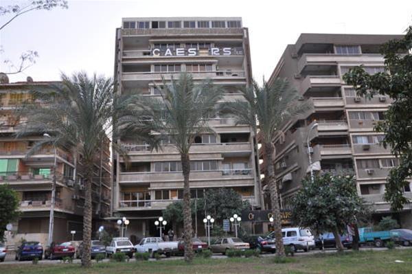 Caesars Palace, Nasr City 1