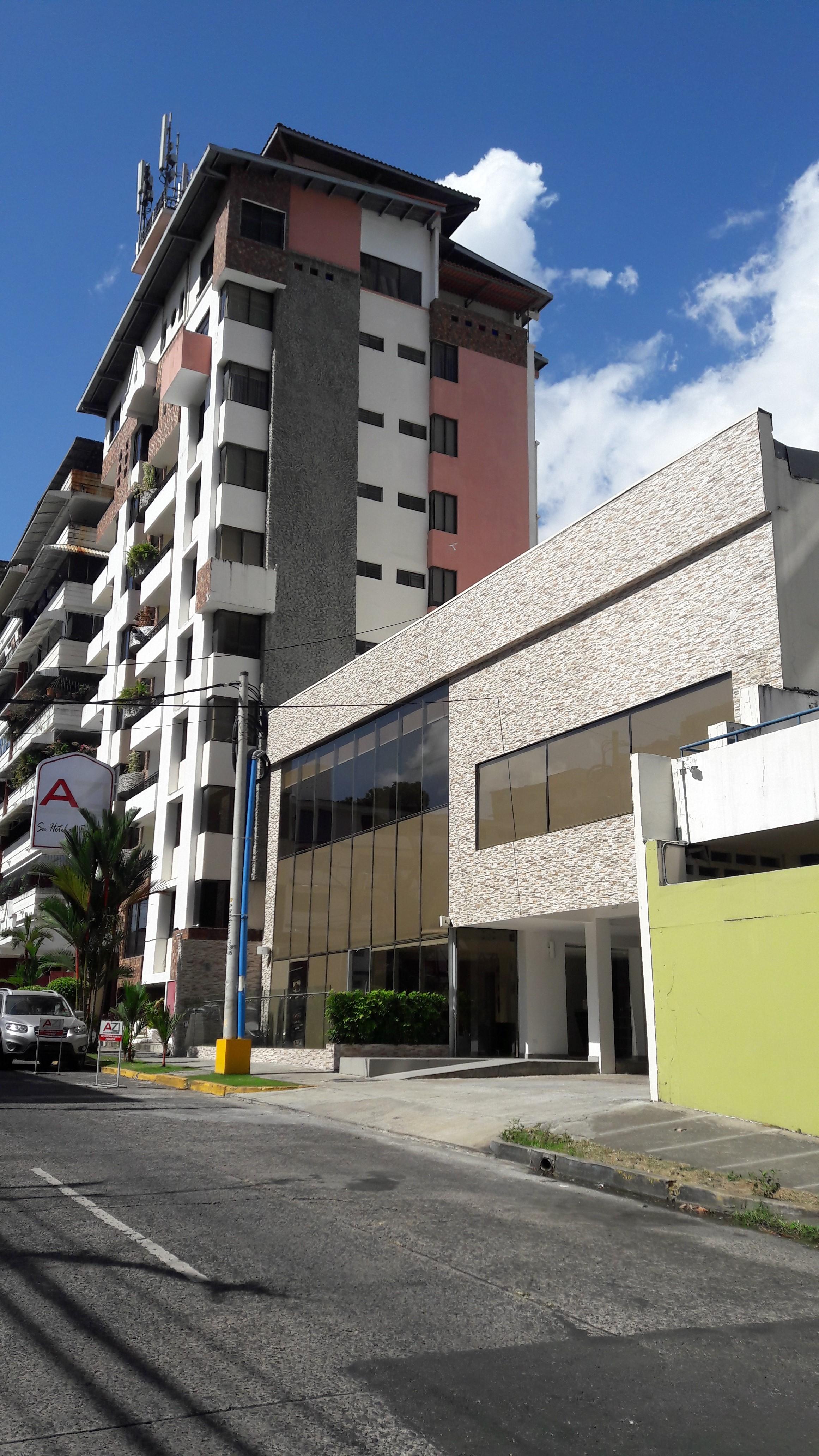 AZ Hotel & Suites, Panamá