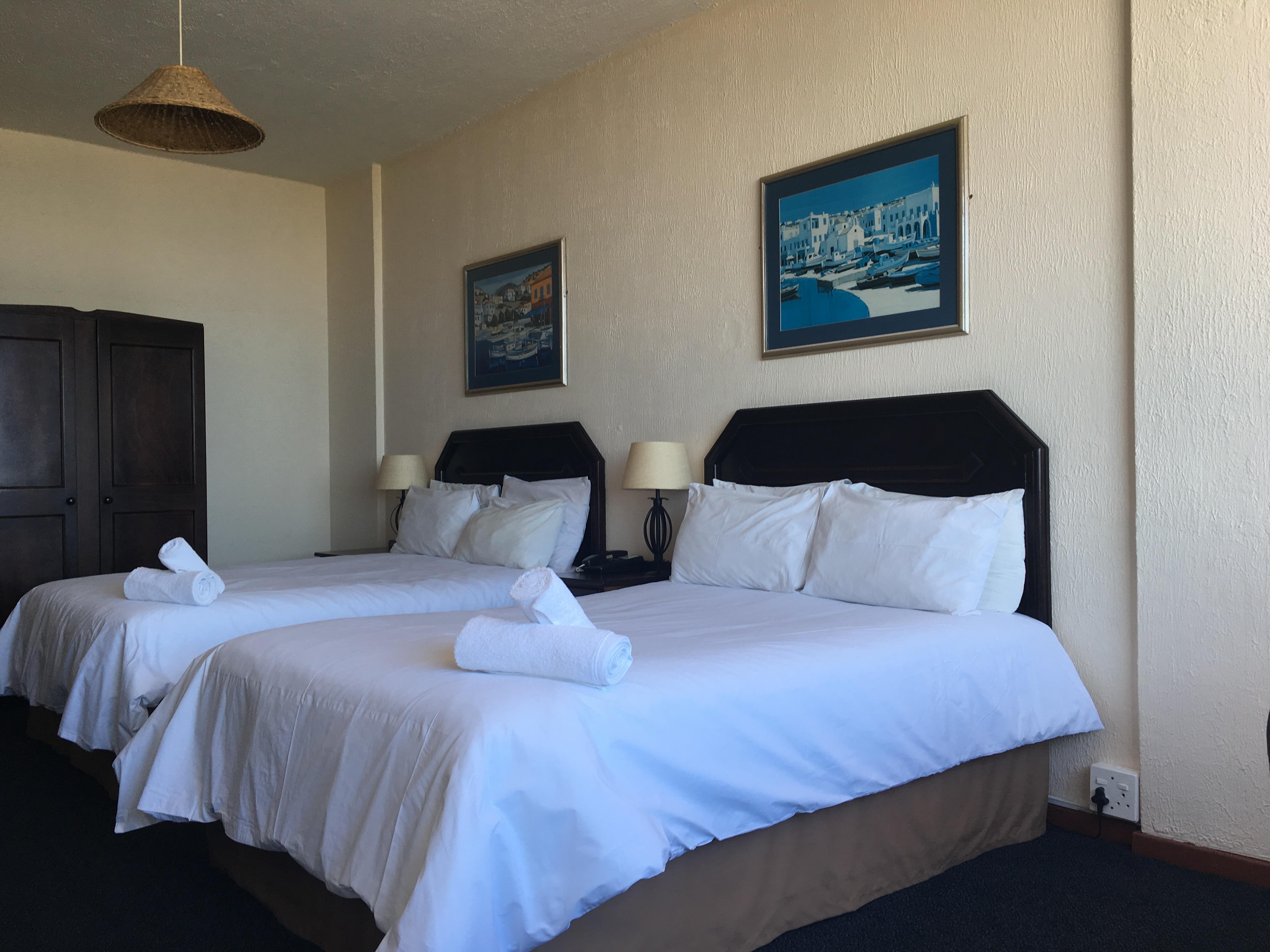 Gooderson Beach Hotel, eThekwini