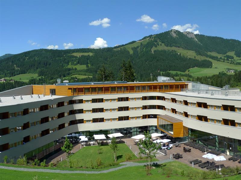 Austria Trend Hotel Alpine Resort, Kitzbühel