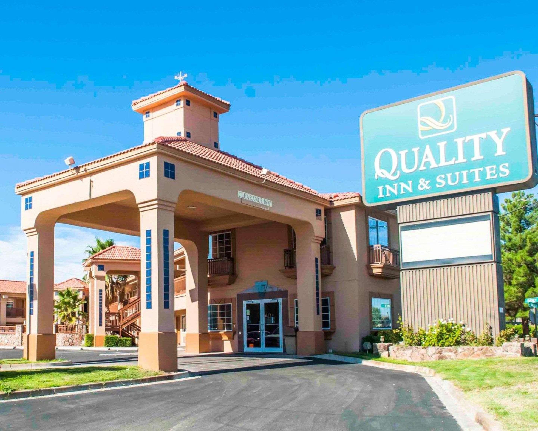 Quality Inn & Suites Las Cruces - University Area, Dona Ana