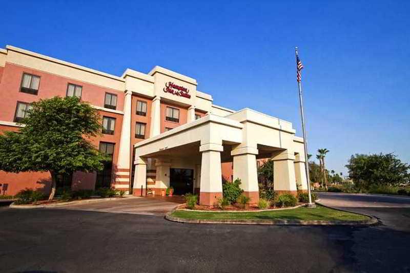 Hampton Inn & Suites Yuma, Yuma