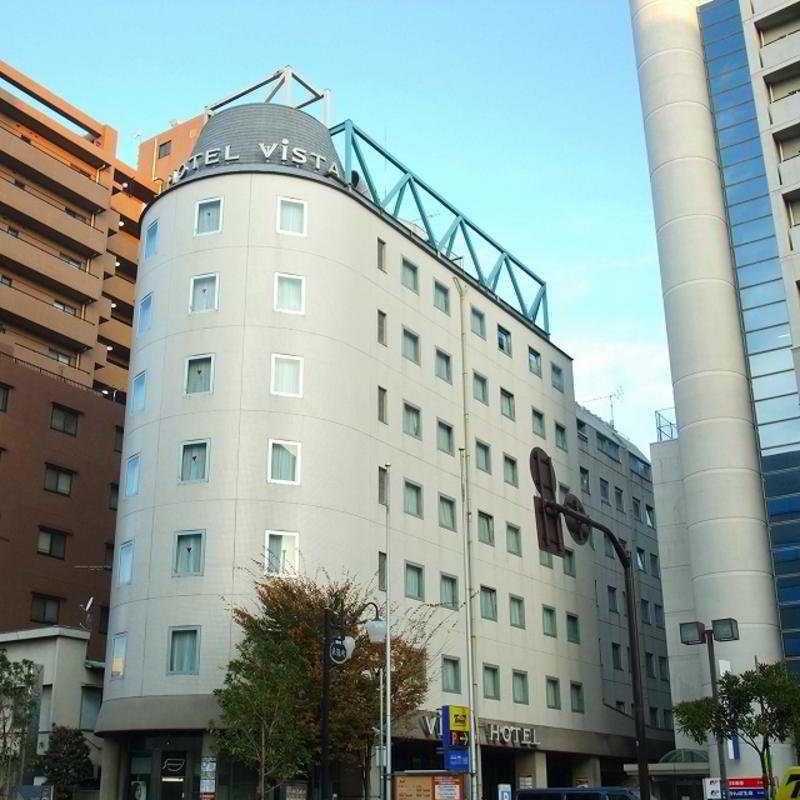 Toyocho Vista Hotel, Kōtō