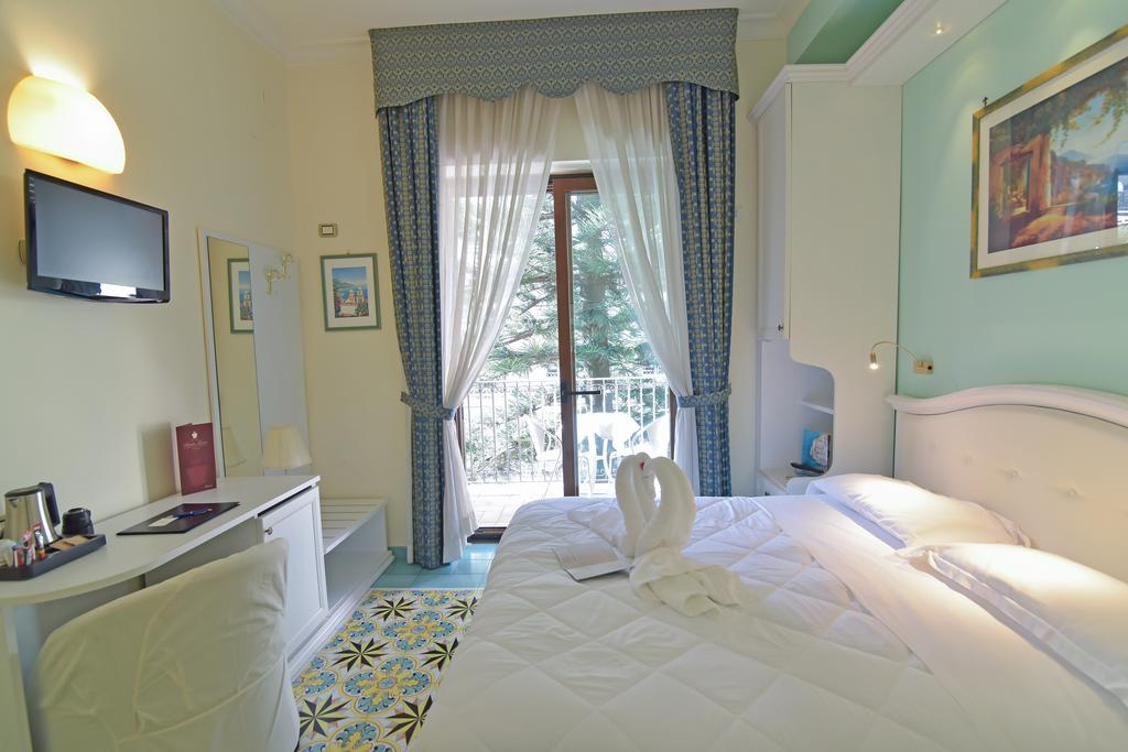 Hotel Santa Lucia