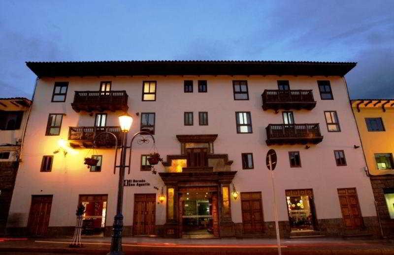 Hotel San Agustin El Dorado, Cusco