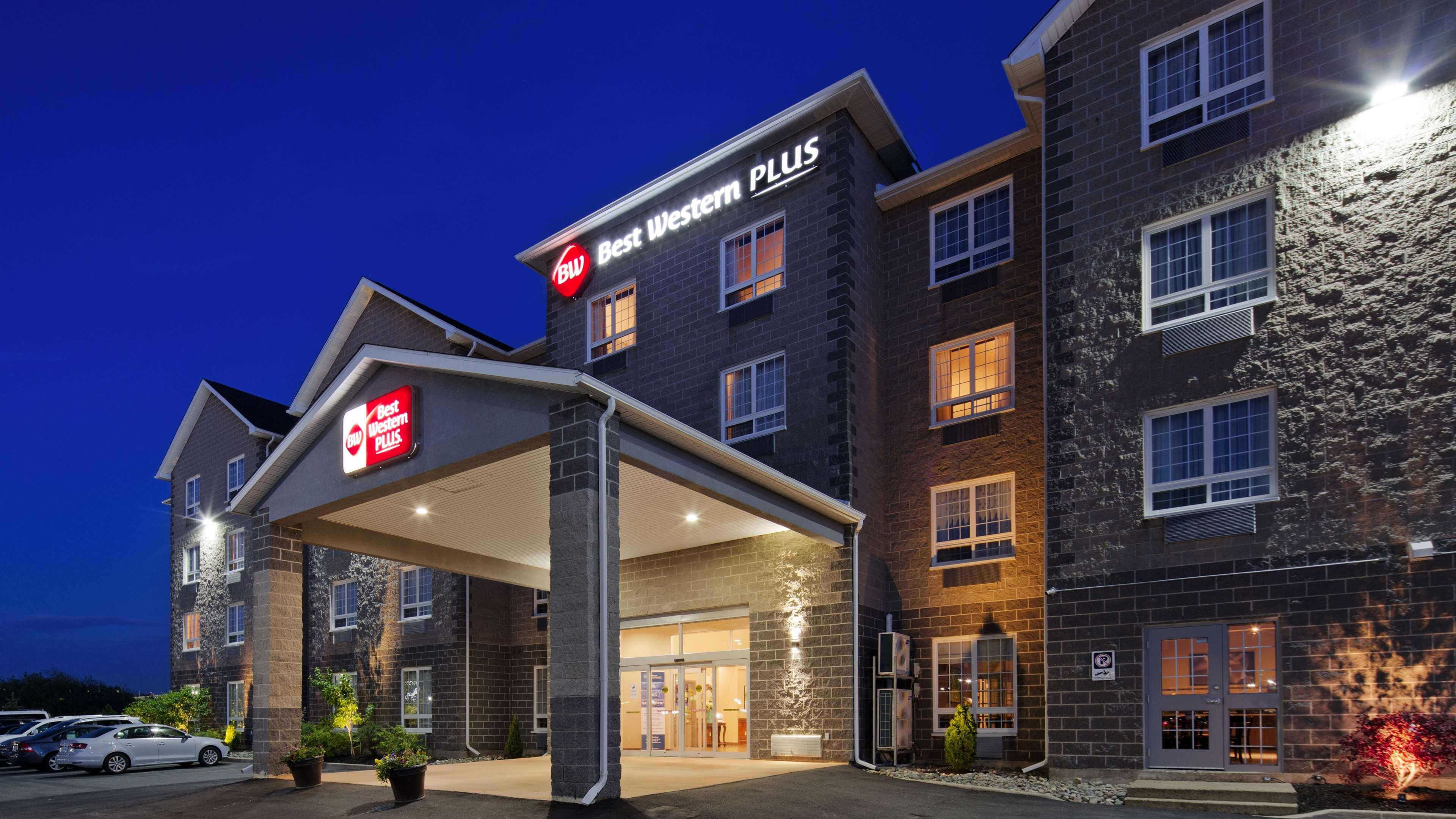 Best Western Plus Saint John Hotel & Suites, Saint John