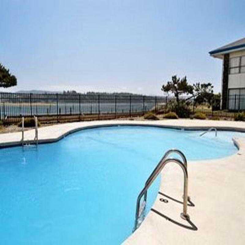 Waldport Beach Hotel, Lincoln