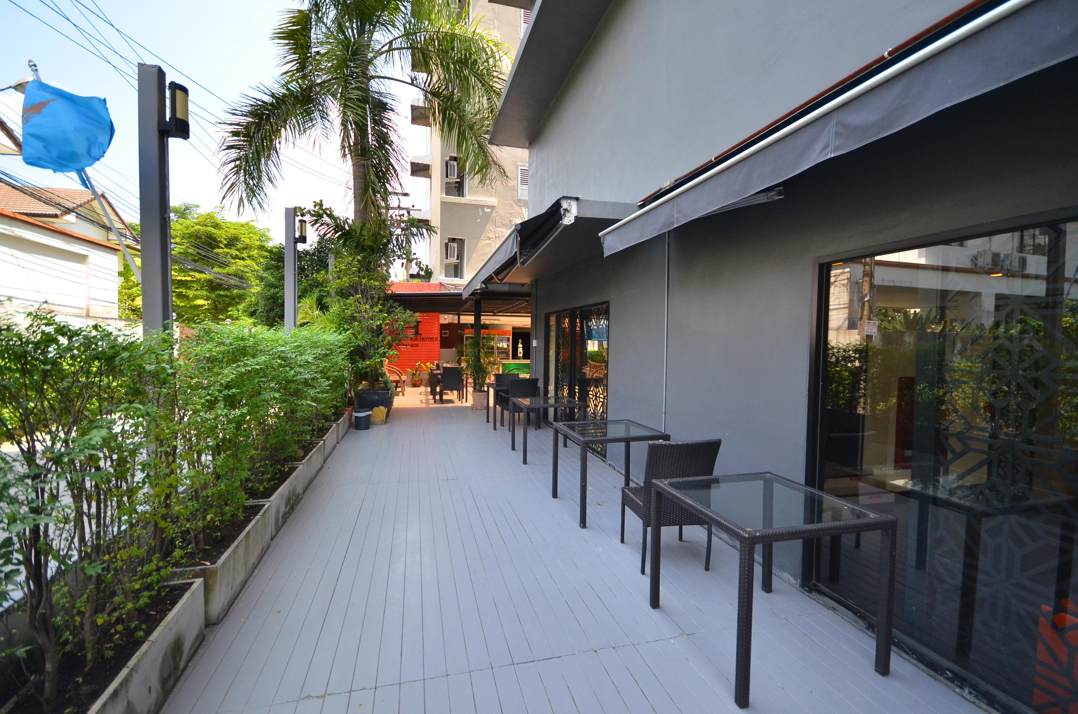 The Heritage Hotels Srinakarin, Prawet