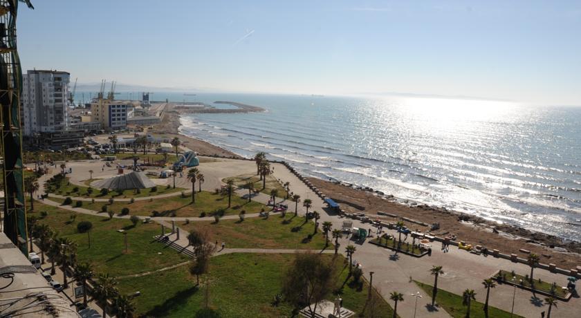 Arvi, Durrësit