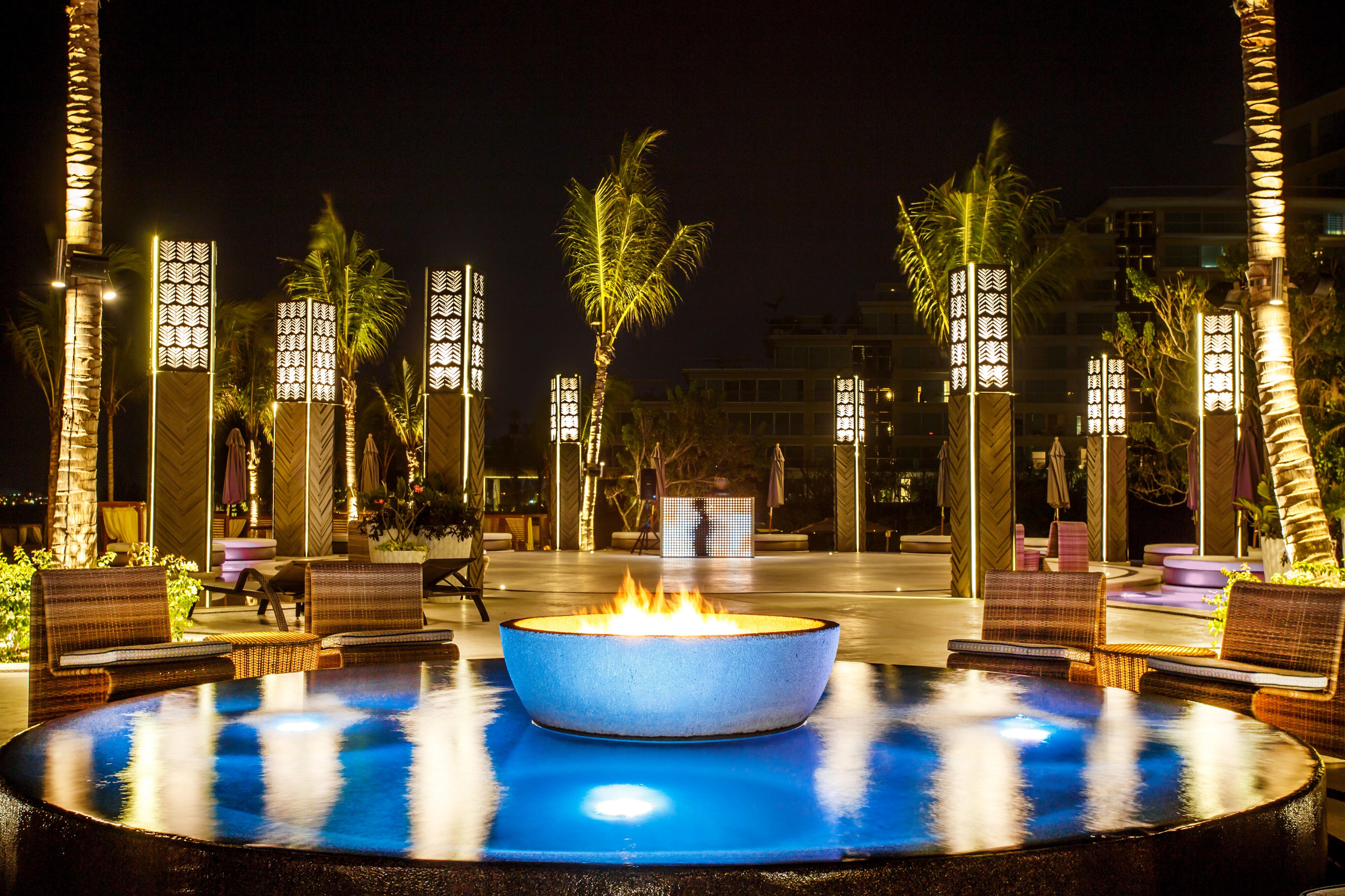 Marival Residences Luxury Beach Resort All Inclusive, Compostela
