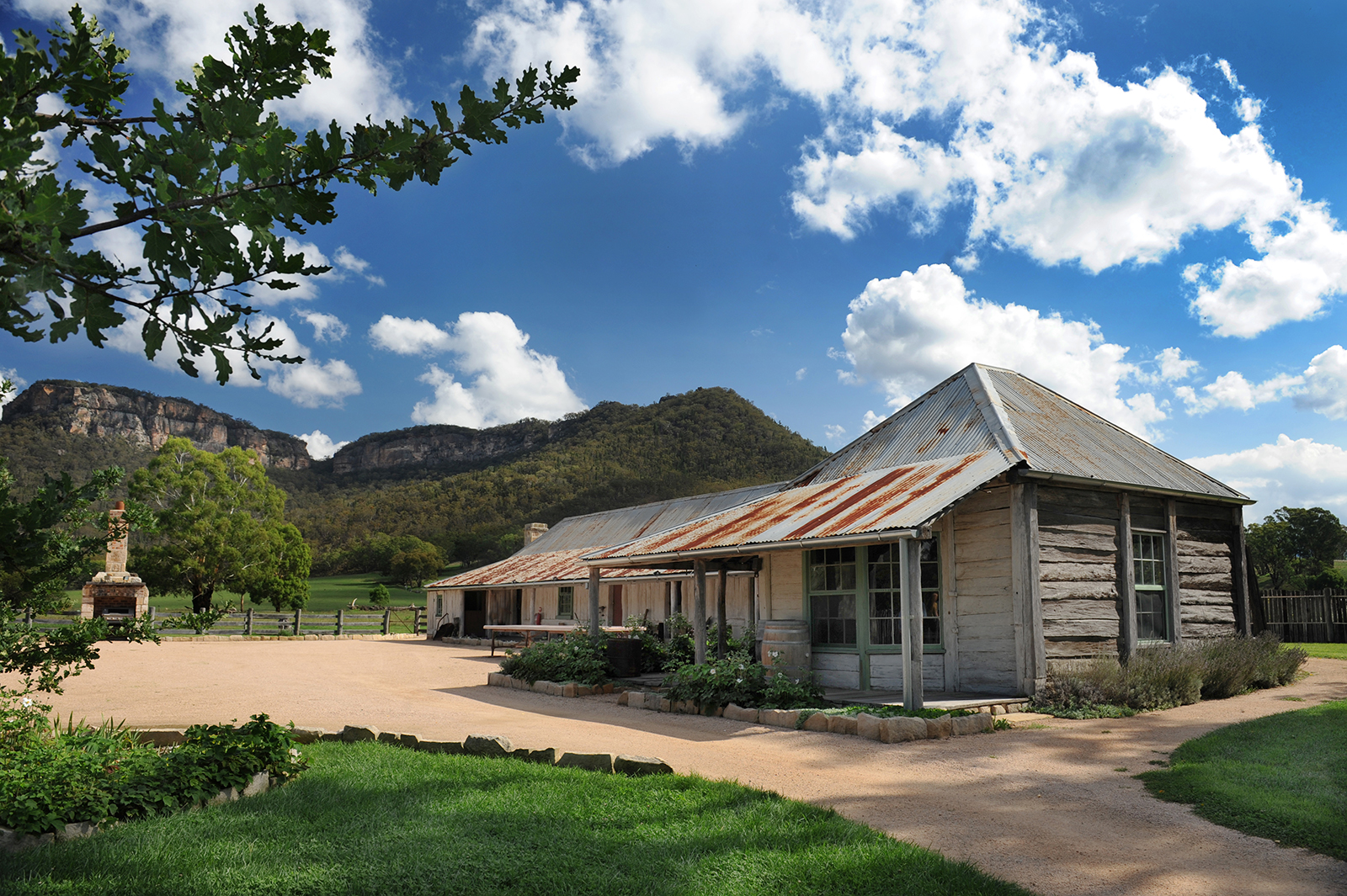 Emirates One & Only Wolgan Valley, Lithgow