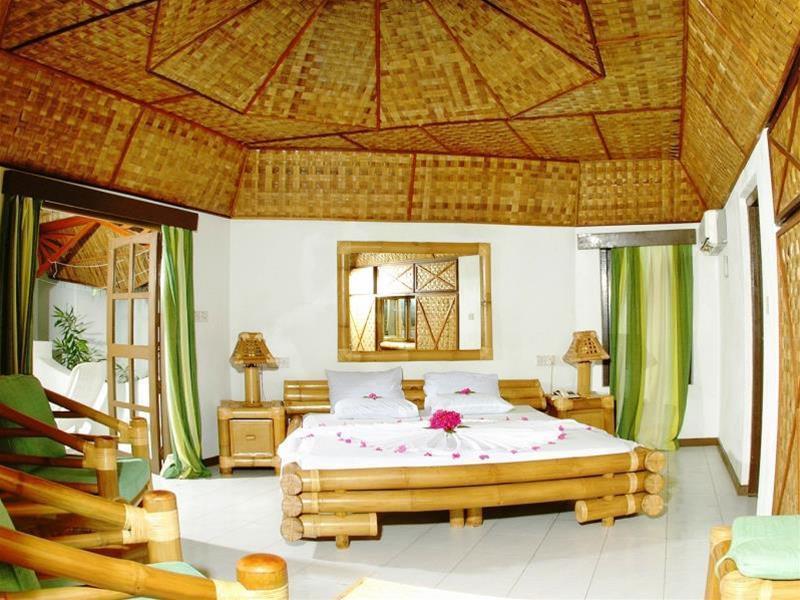 Thulhagiri Island Resort, Malé
