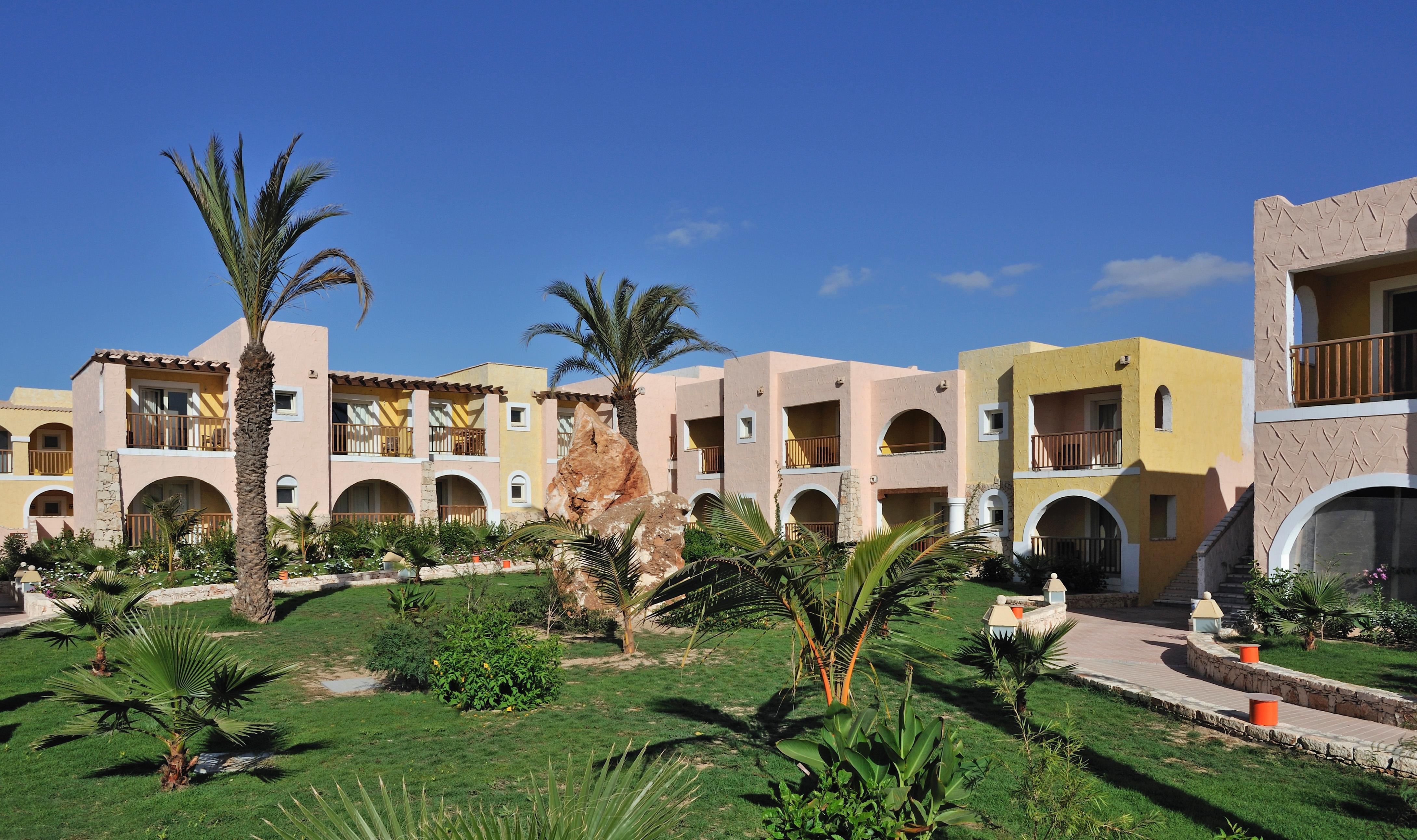 Iberostar Club Boa Vista,