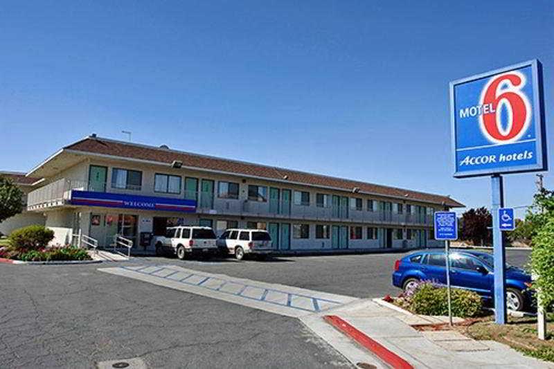 Motel 6 Bakersfield Airport, Kern