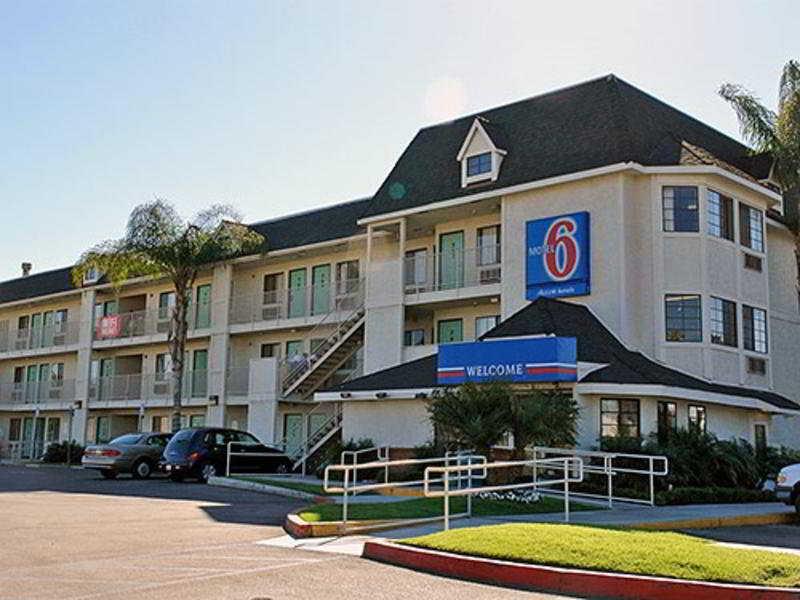 Motel 6 Buena Park Knotts Berry Farm, Orange