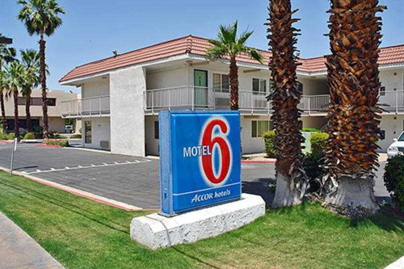 Motel 6 Palm Springs Rancho Mirage, Riverside