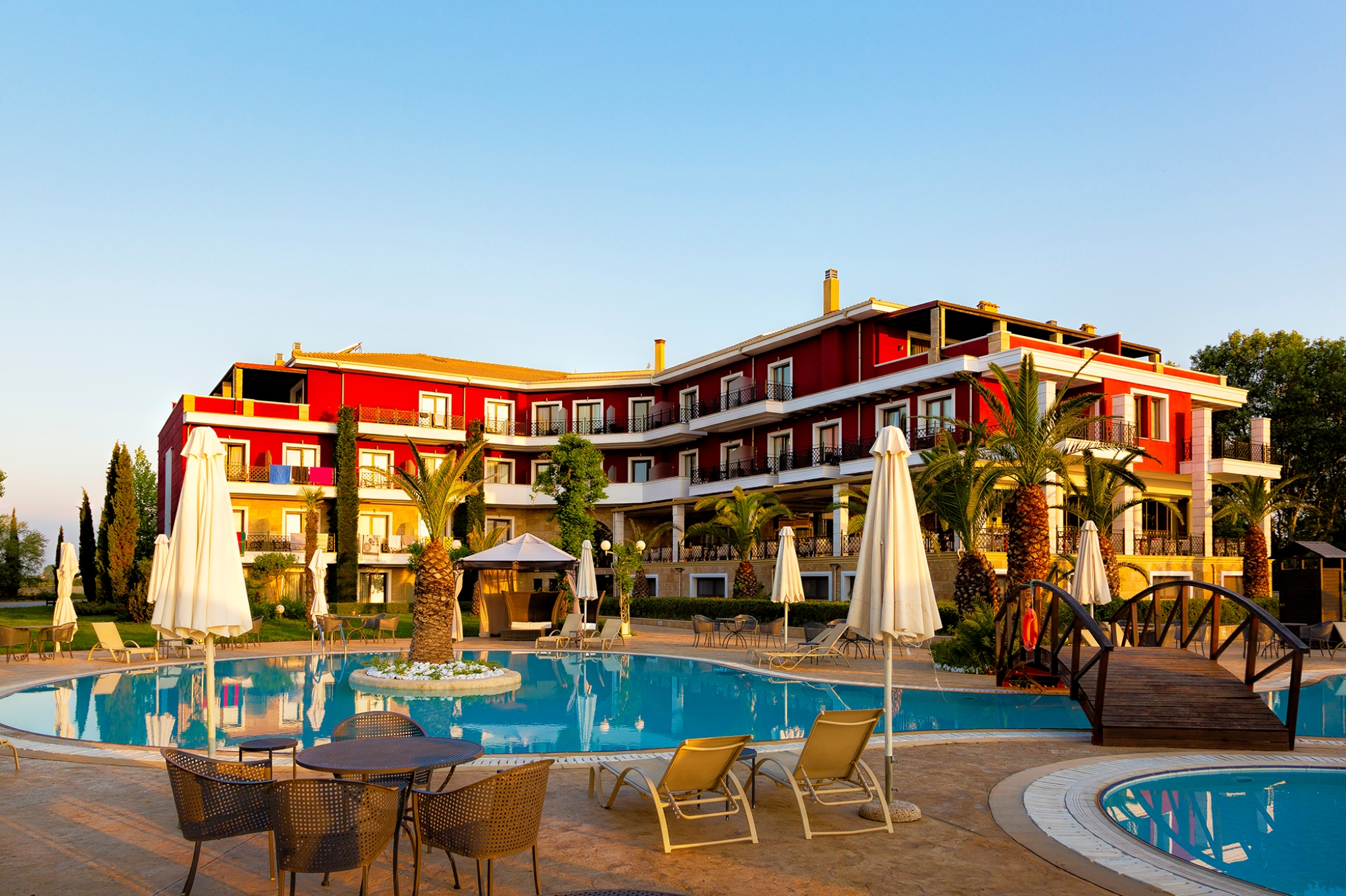 Mediterranean Princess- Adults Only, Central Macedonia