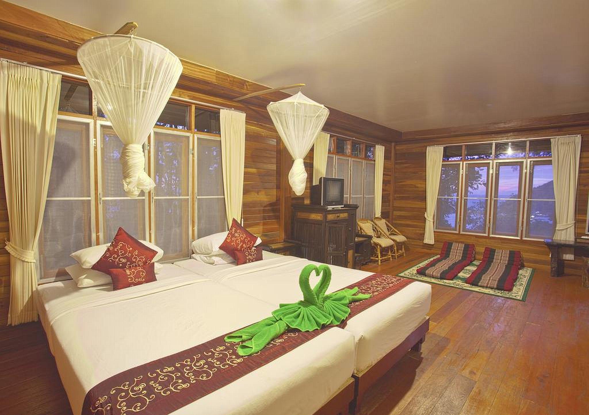 Dusit Buncha Resort Koh Tao, Ko Phangan