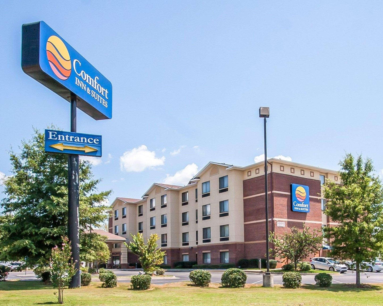 Comfort Inn & Suites Monggomery , Montgomery