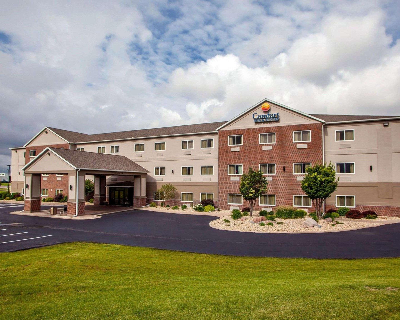 Comfort Inn & Suites Davenport - Quad Cities, Scott