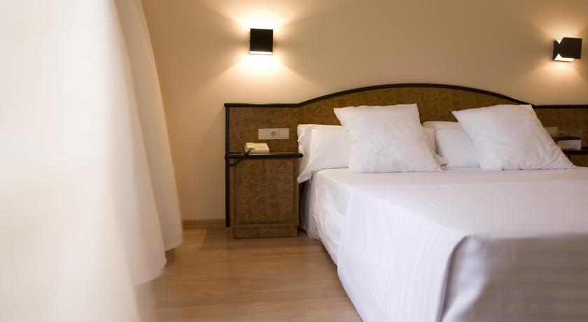 Sercotel Air Penedès Hotel