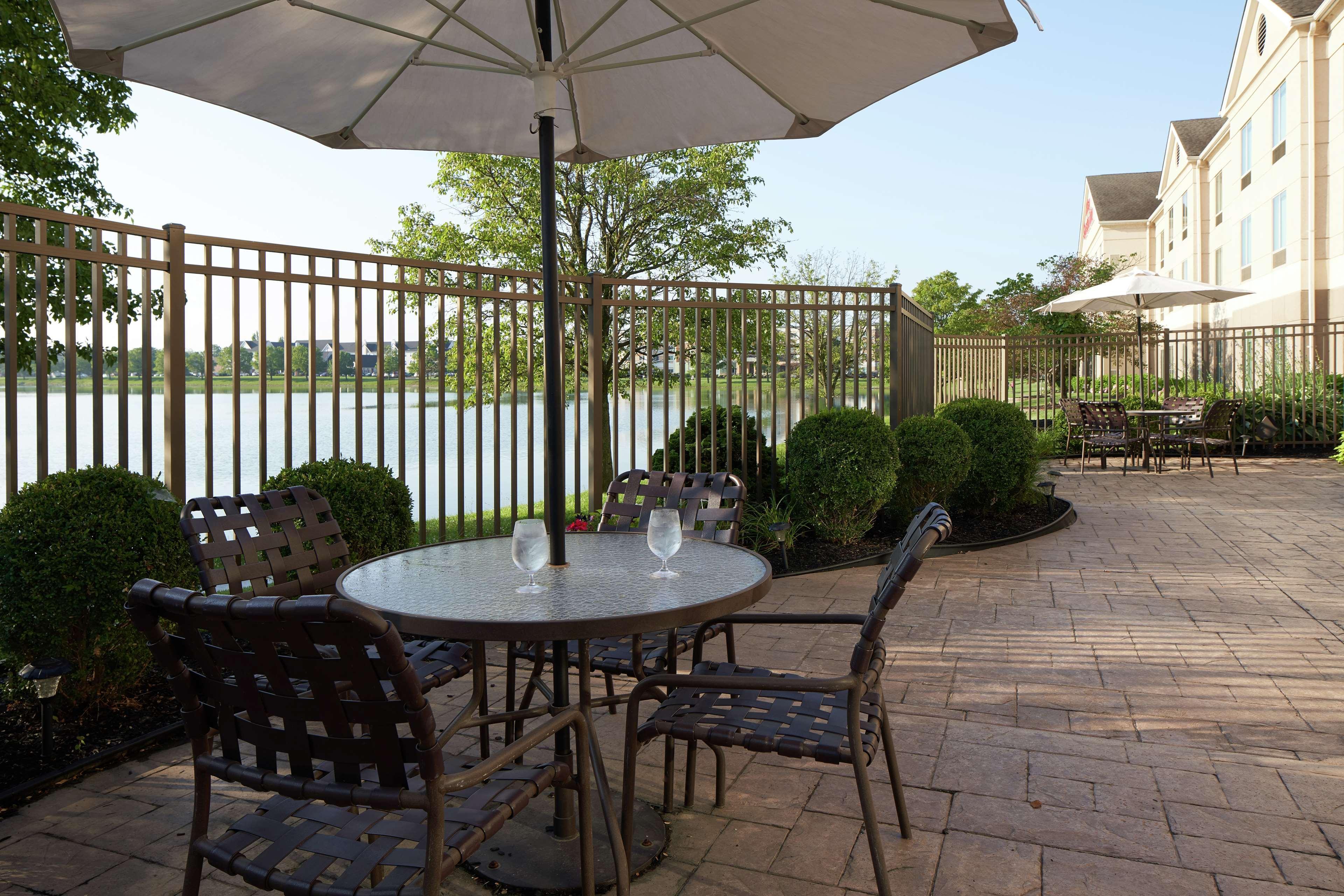 Hilton Garden Inn Evansville, Vanderburgh
