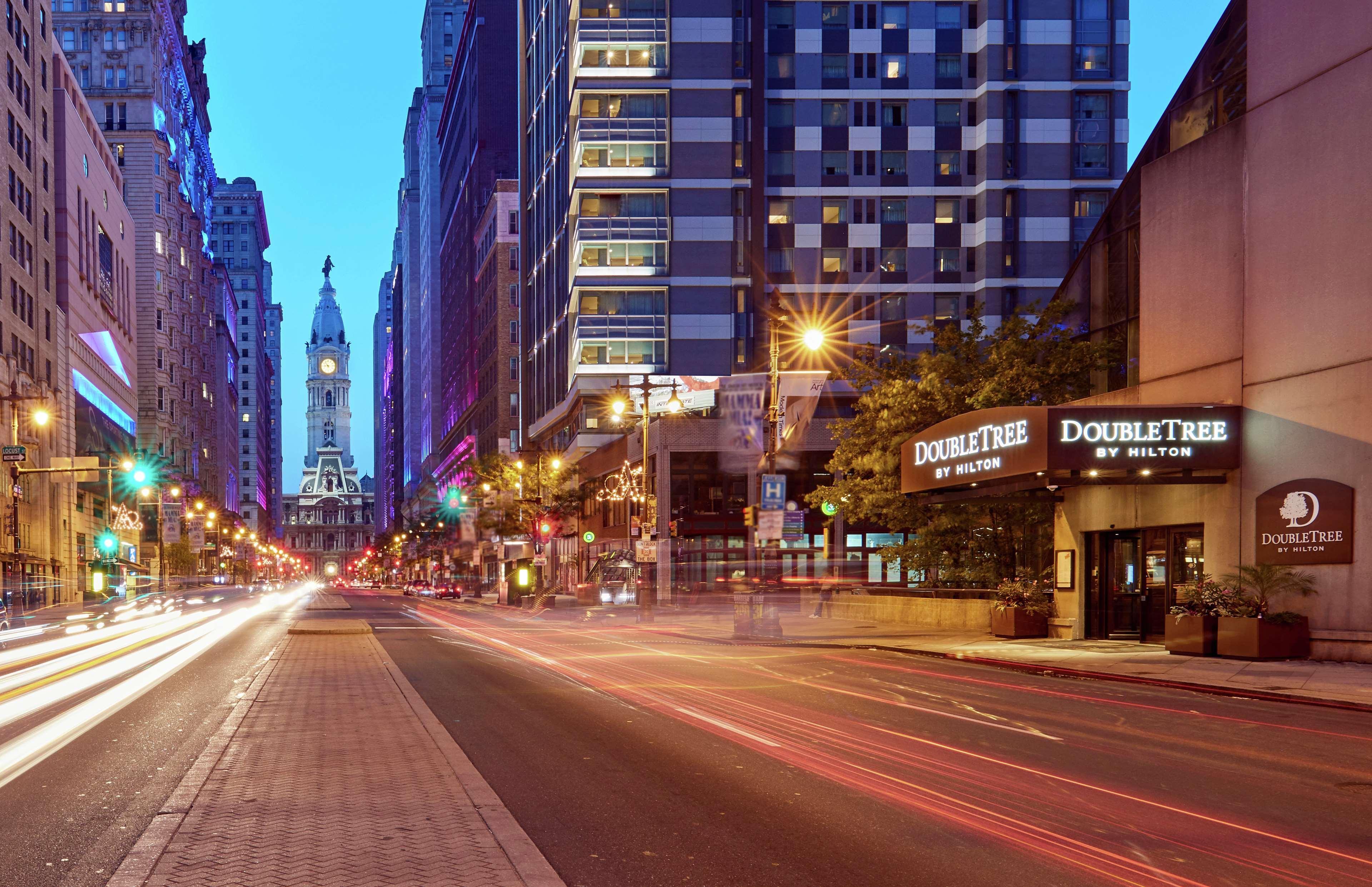 Doubletree Hotel Philadelphia, Philadelphia