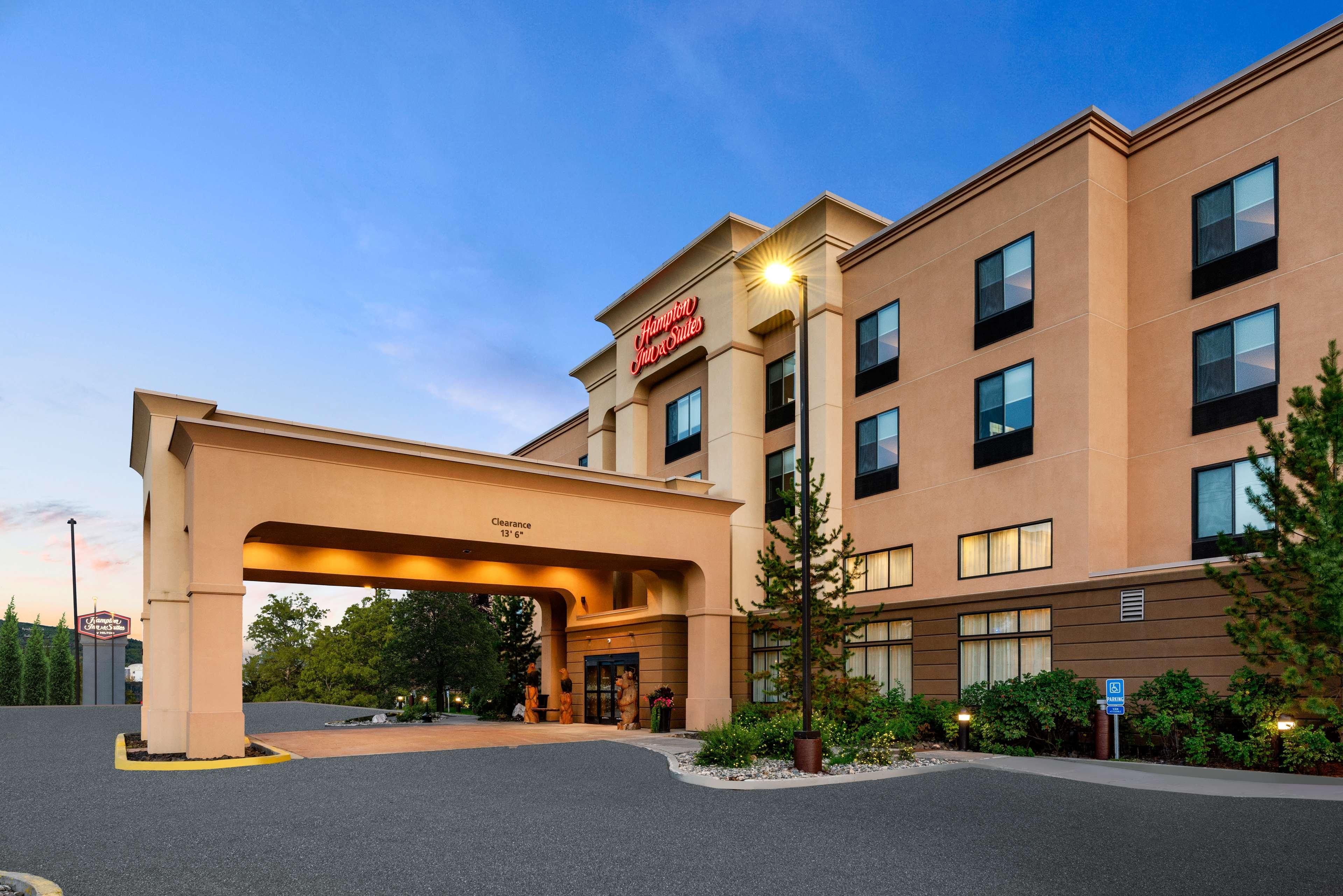 Hampton Inn & Suites Fairbanks, Fairbanks North Star