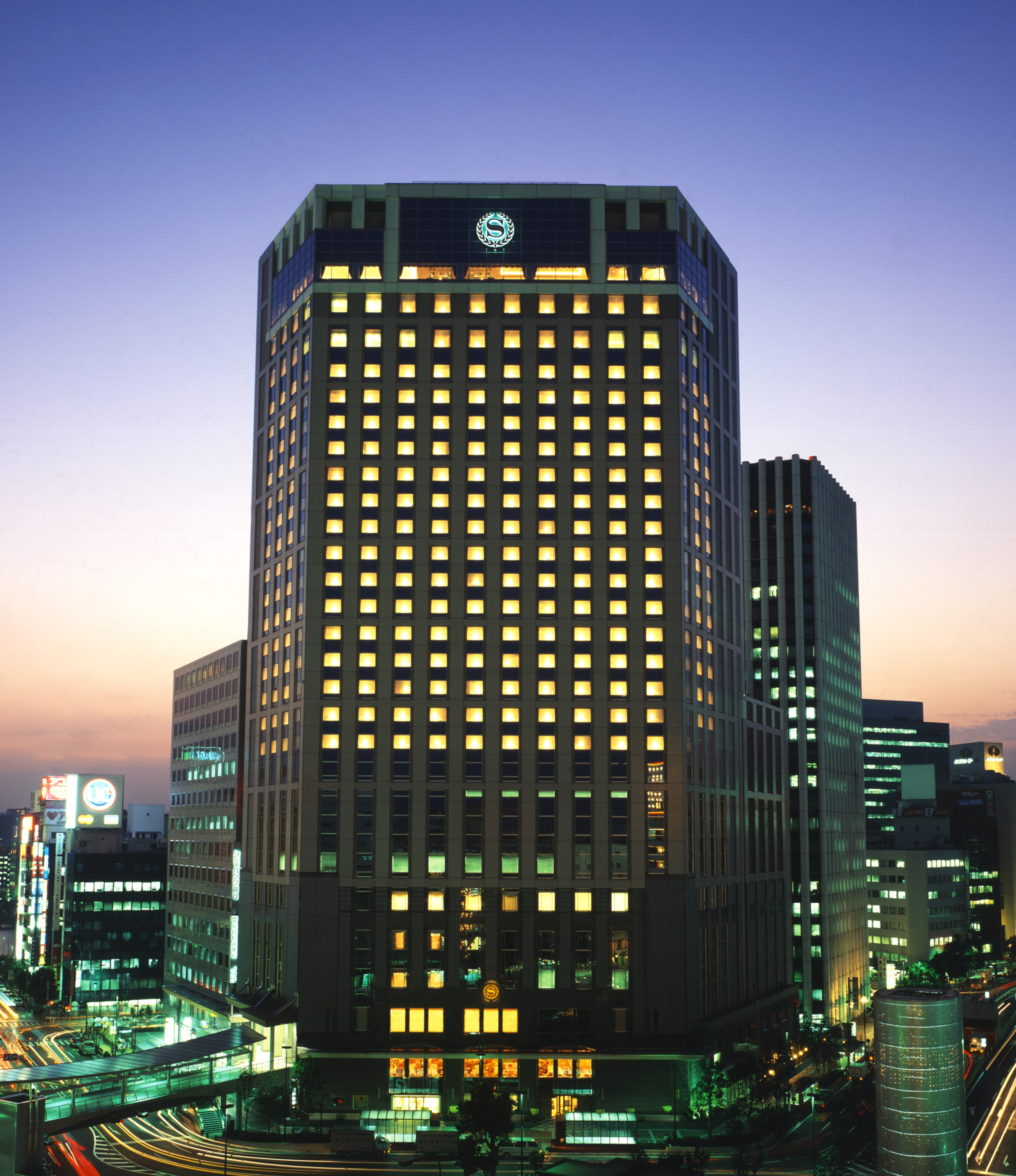 Yokohama Bay Sheraton Hotel & Towers, Yokohama