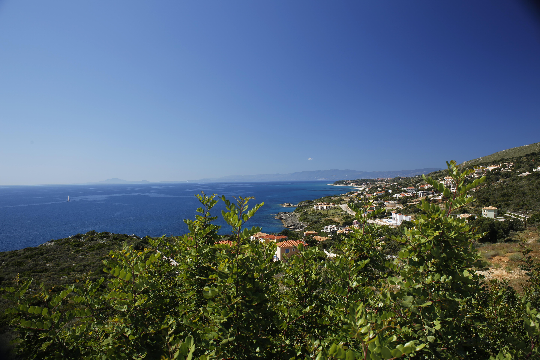 Asteris, Ionian Islands