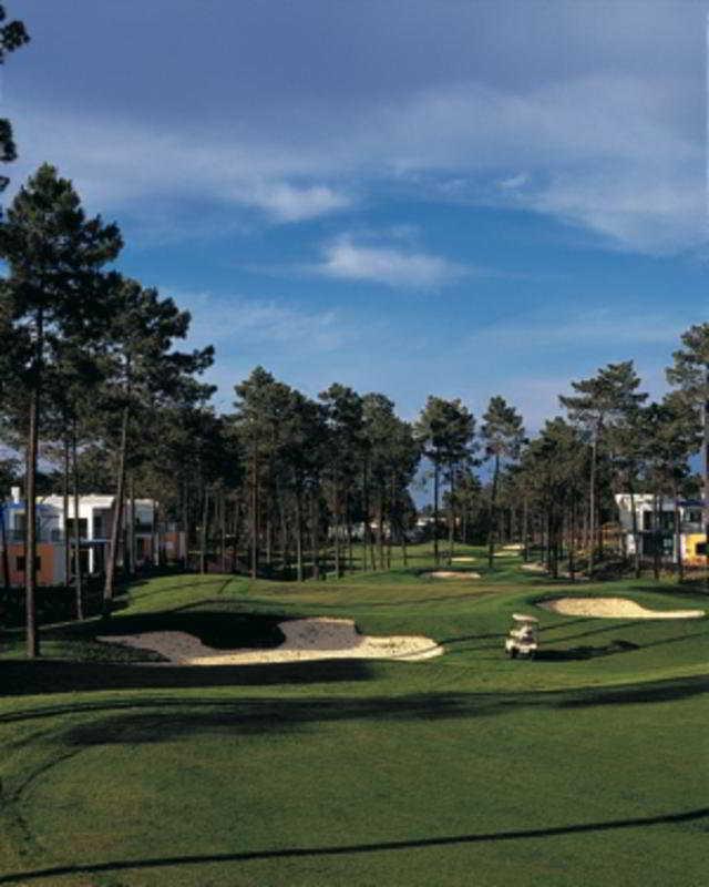 Arrabida Resort & Golf Academy, Palmela