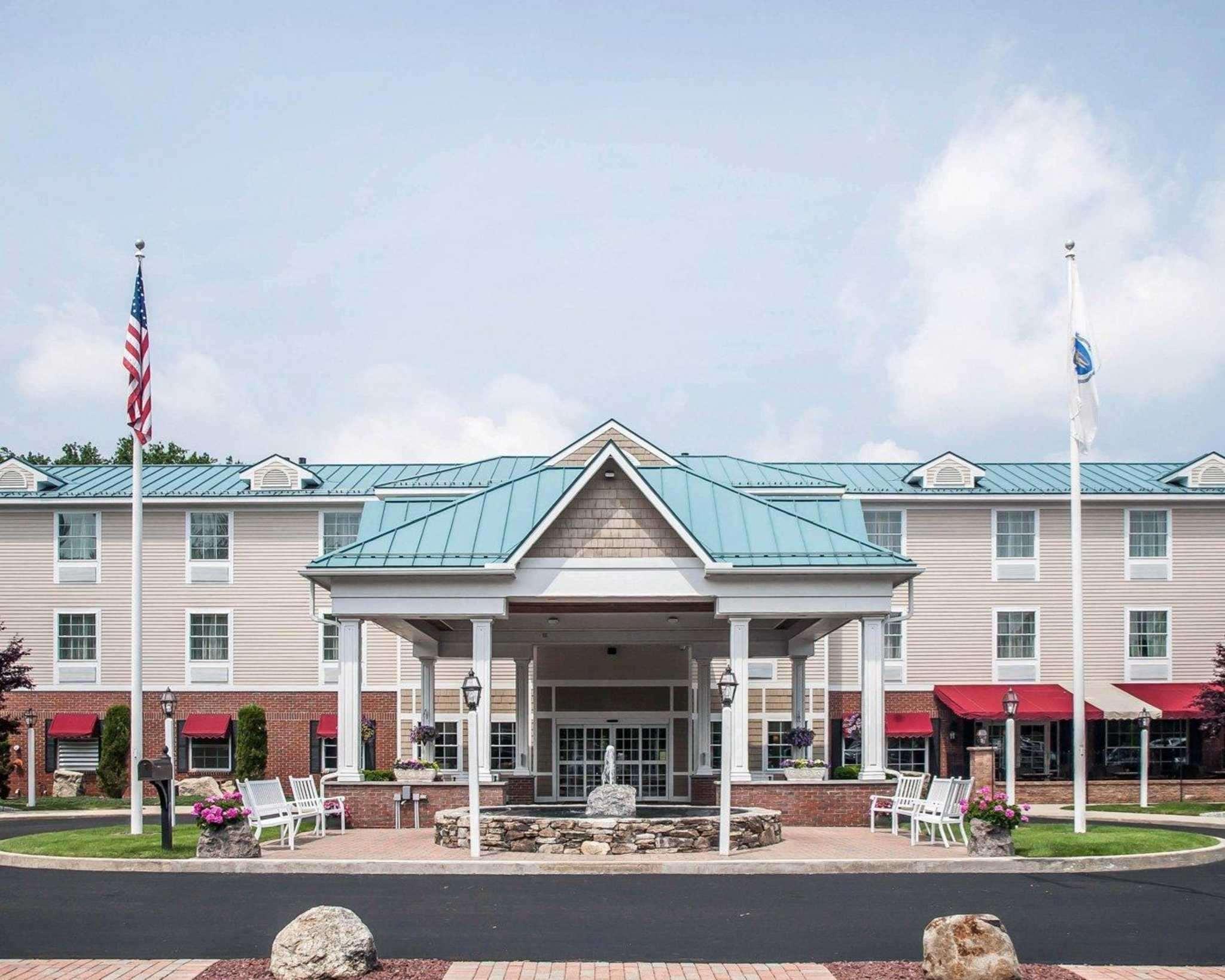 Comfort Inn & Suites Colonial, Worcester