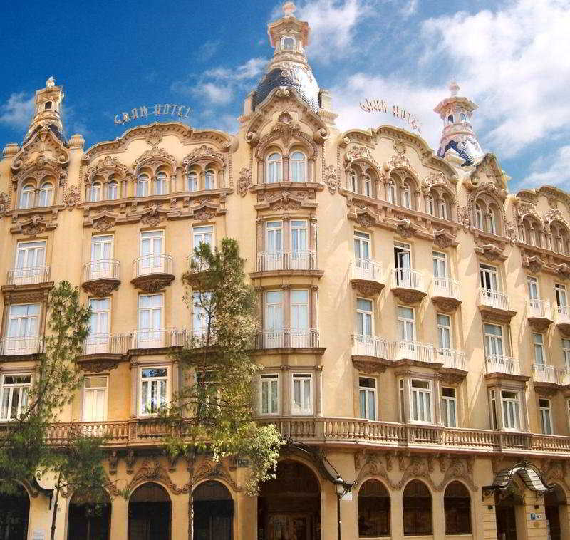 Gran Hotel Albacete, Albacete